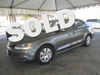 2014 Volkswagen Jetta SE Gardena, California
