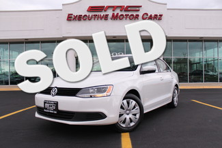 2014 Volkswagen Jetta in Grayslake,, Illinois