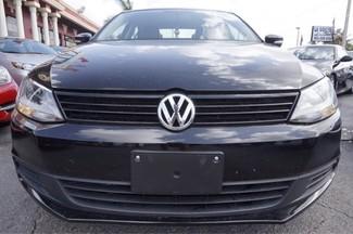 2014 Volkswagen Jetta SE Hialeah, Florida 1