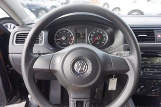 2014 Volkswagen Jetta SE Hialeah, Florida 10