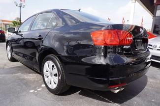 2014 Volkswagen Jetta SE Hialeah, Florida 22