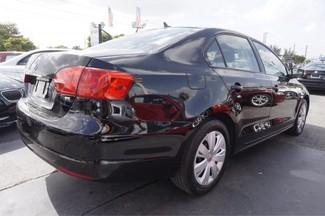 2014 Volkswagen Jetta SE Hialeah, Florida 24
