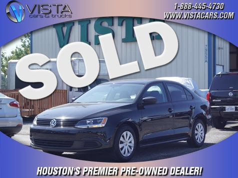 2014 Volkswagen Jetta S in Houston, Texas