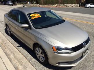 2014 Volkswagen Jetta SE La Crescenta, CA