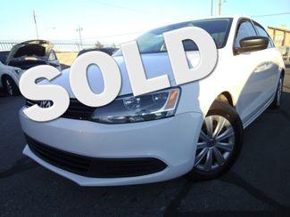 2014 Volkswagen Jetta S Las Vegas, NV