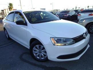 2014 Volkswagen Jetta S Las Vegas, NV 4