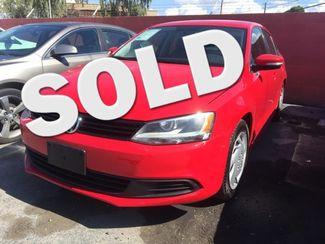 2014 Volkswagen Jetta SE AUTOWORLD (702) 452-8488 Las Vegas, Nevada