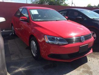 2014 Volkswagen Jetta SE AUTOWORLD (702) 452-8488 Las Vegas, Nevada 1