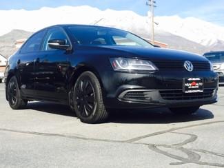 2014 Volkswagen Jetta SE LINDON, UT 4