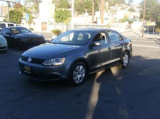 2014 Volkswagen Jetta SE Los Angeles, CA