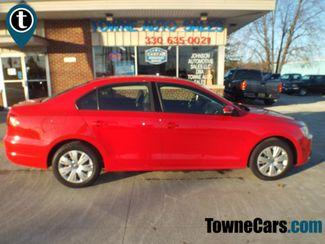 2014 Volkswagen Jetta SE | Medina, OH | Towne Auto Sales in ohio OH
