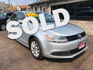 2014 Volkswagen Jetta SE  city Wisconsin  Millennium Motor Sales  in Milwaukee, Wisconsin