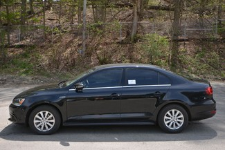 2014 Volkswagen Jetta Hybrid SE Naugatuck, Connecticut 1