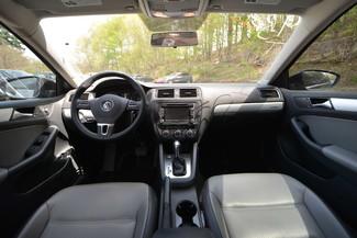 2014 Volkswagen Jetta Hybrid SE Naugatuck, Connecticut 11