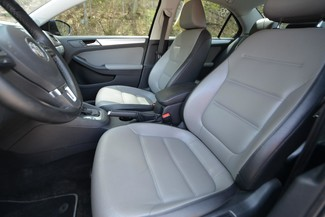 2014 Volkswagen Jetta Hybrid SE Naugatuck, Connecticut 13
