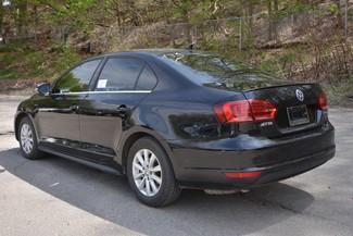 2014 Volkswagen Jetta Hybrid SE Naugatuck, Connecticut 2