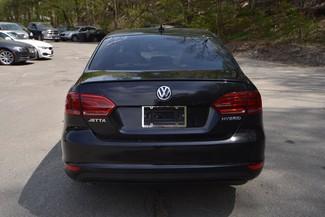 2014 Volkswagen Jetta Hybrid SE Naugatuck, Connecticut 3