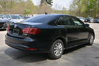 2014 Volkswagen Jetta Hybrid SE Naugatuck, Connecticut 4