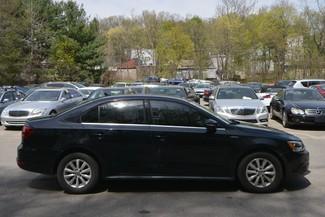 2014 Volkswagen Jetta Hybrid SE Naugatuck, Connecticut 5