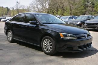 2014 Volkswagen Jetta Hybrid SE Naugatuck, Connecticut 6