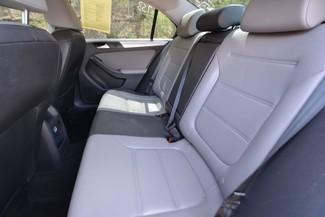 2014 Volkswagen Jetta Hybrid SE Naugatuck, Connecticut 9