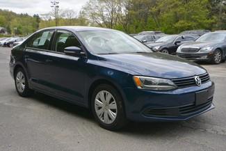 2014 Volkswagen Jetta SE Naugatuck, Connecticut