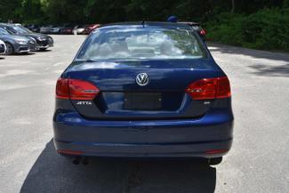 2014 Volkswagen Jetta SE Naugatuck, Connecticut 3
