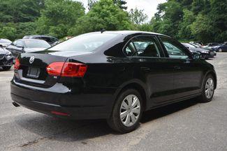 2014 Volkswagen Jetta SE Naugatuck, Connecticut 4