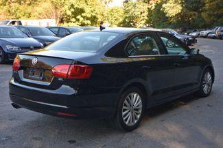 2014 Volkswagen Jetta SEL Naugatuck, Connecticut 4