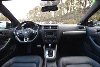 2014 Volkswagen Jetta GLI Autobahn w/Nav Naugatuck, Connecticut 12