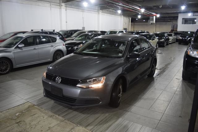 2014 Volkswagen Jetta S Richmond Hill, New York 0