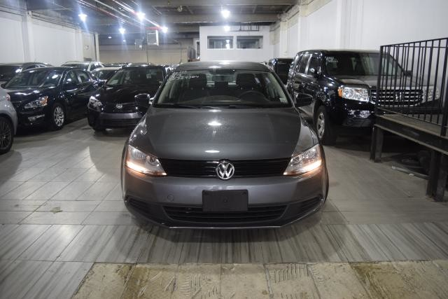 2014 Volkswagen Jetta S Richmond Hill, New York 2