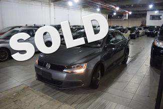 2014 Volkswagen Jetta S Richmond Hill, New York