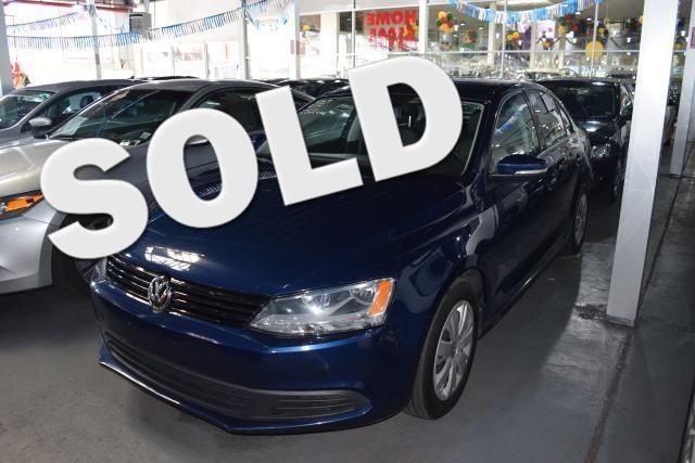 2014 Volkswagen Jetta SE Richmond Hill, New York 0