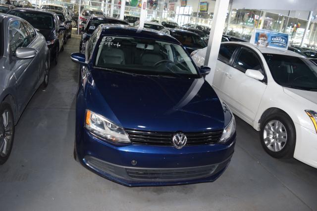 2014 Volkswagen Jetta SE Richmond Hill, New York 2