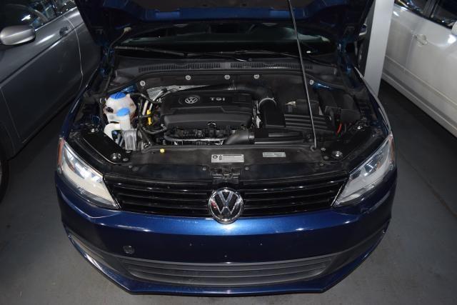 2014 Volkswagen Jetta SE Richmond Hill, New York 3