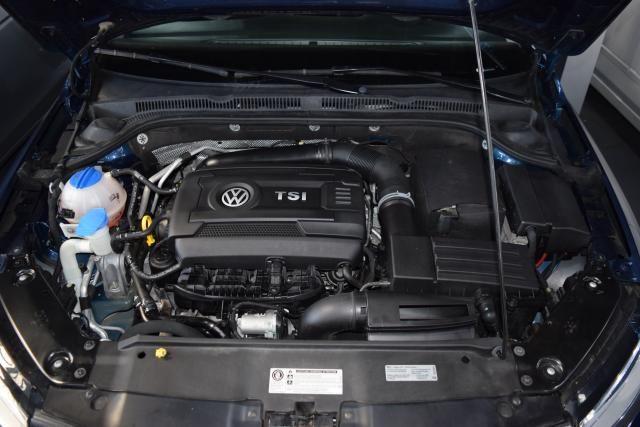 2014 Volkswagen Jetta SE Richmond Hill, New York 4