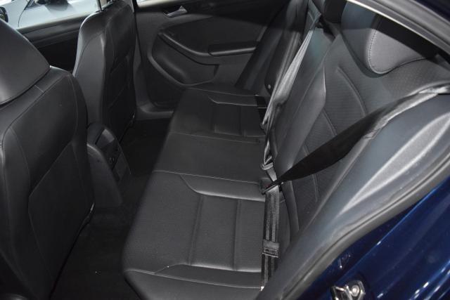 2014 Volkswagen Jetta SE Richmond Hill, New York 8