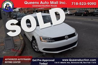 2014 Volkswagen Jetta SE Richmond Hill, New York