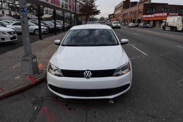 2014 Volkswagen Jetta SE Richmond Hill, New York 2