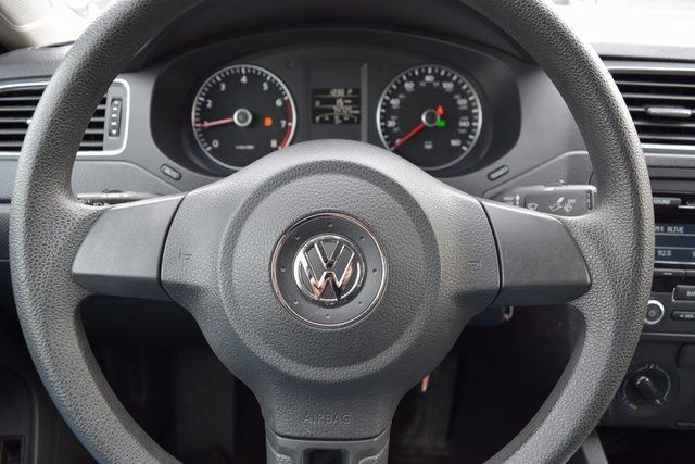 2014 Volkswagen Jetta SE Richmond Hill, New York 27