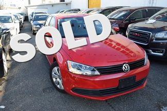 2014 Volkswagen Jetta SE Richmond Hill, New York