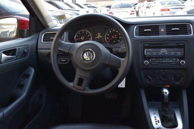 2014 Volkswagen Jetta SE Richmond Hill, New York 15