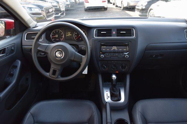 2014 Volkswagen Jetta SE Richmond Hill, New York 16