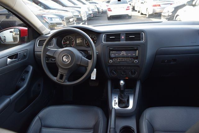 2014 Volkswagen Jetta SE Richmond Hill, New York 18