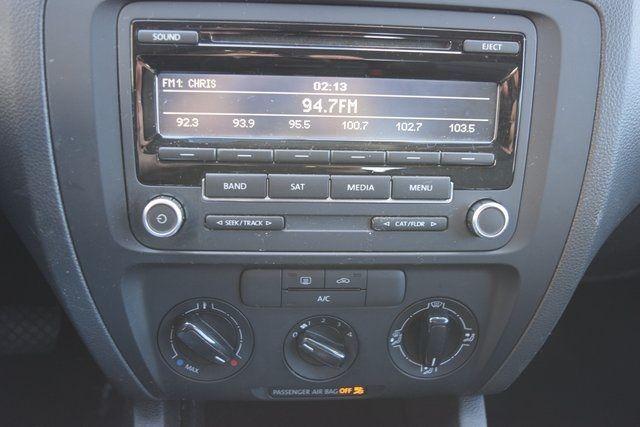 2014 Volkswagen Jetta SE Richmond Hill, New York 24