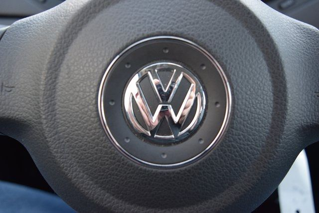 2014 Volkswagen Jetta SE Richmond Hill, New York 25