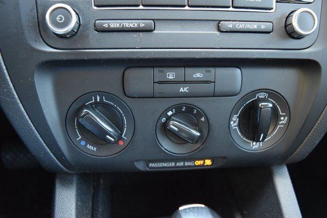 2014 Volkswagen Jetta SE Richmond Hill, New York 27