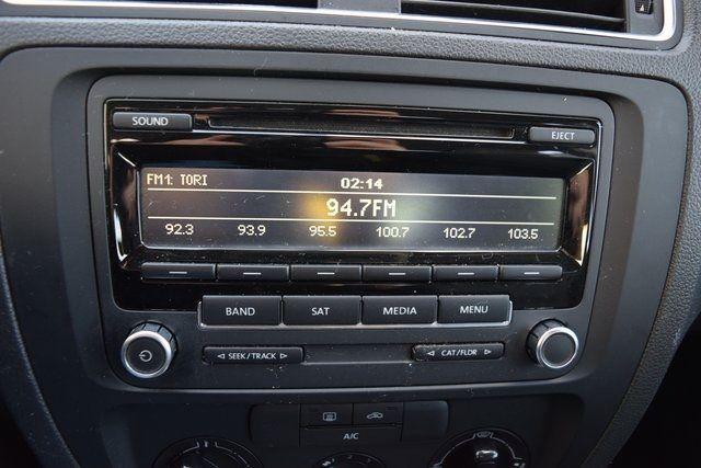 2014 Volkswagen Jetta SE Richmond Hill, New York 28