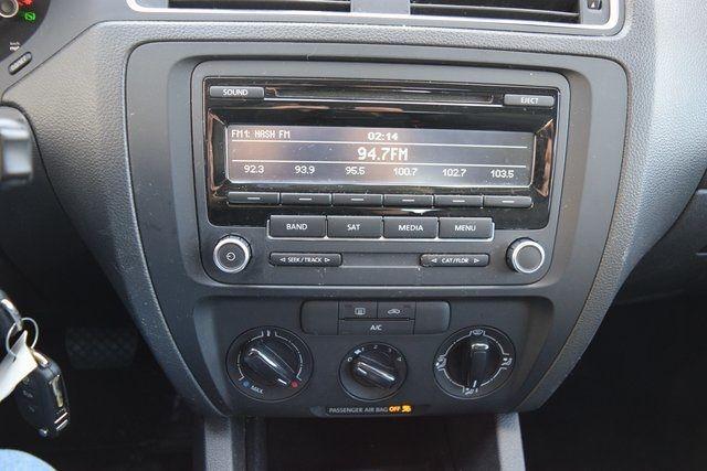 2014 Volkswagen Jetta SE Richmond Hill, New York 29